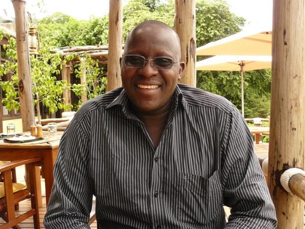 Robert Kisandi, director Likes of Africa